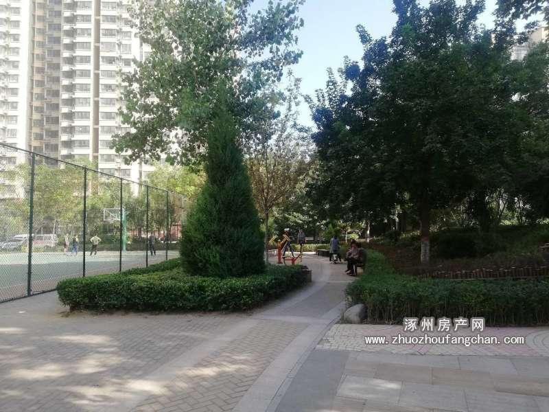 大北京城上城(水岸花城)