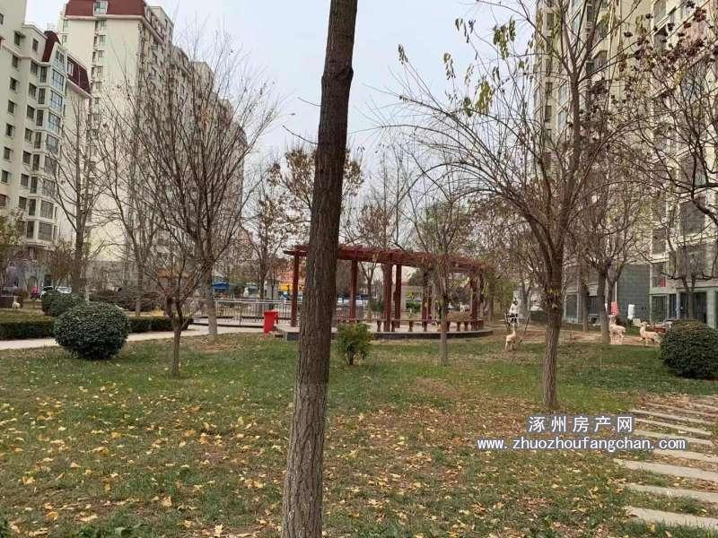 翡翠城(涿郡东区)