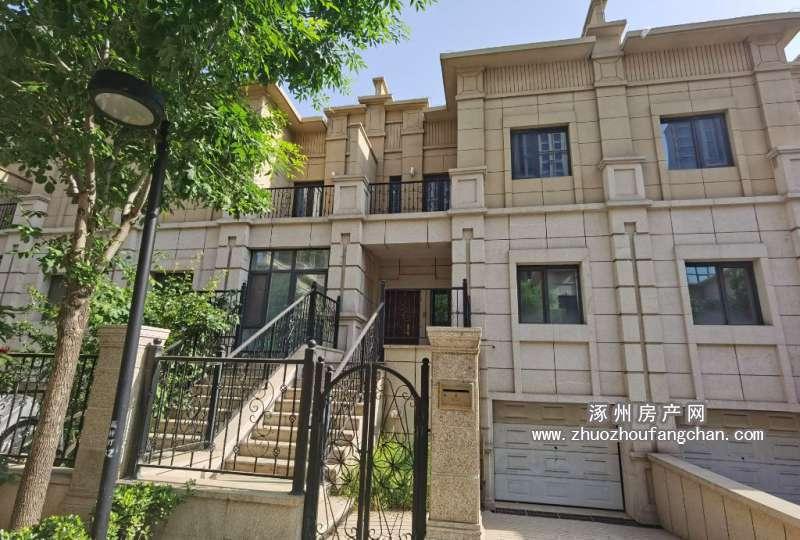 K2京西狮子城别墅